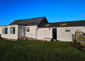Thumbnail 3 bed detached bungalow for sale in Lady Village, Sanday, Orkney
