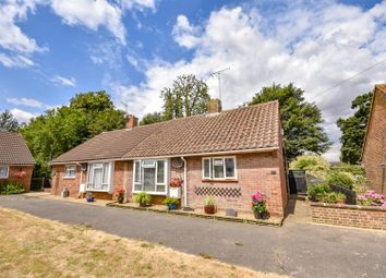 Thumbnail 2 bed bungalow for sale in Prospect Place, Wing, Leighton Buzzard