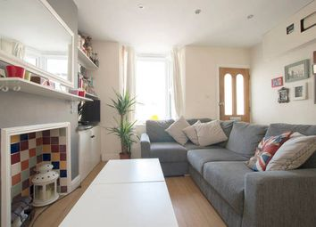 Thumbnail 2 bedroom terraced house to rent in Gough Road, Stratford