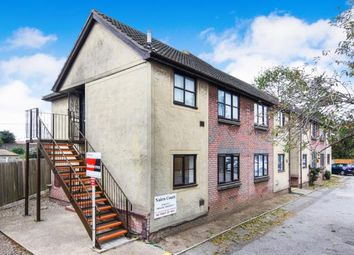 1 bed flat for sale in Dock Road, Tilbury, Essex RM18