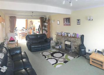 Thumbnail 3 bed detached house for sale in Norman Close, Littlehampton, West Sussex
