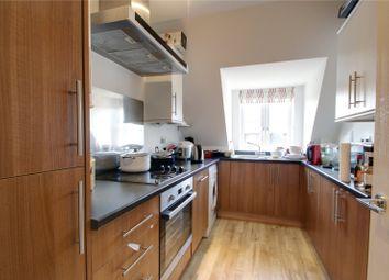 Thumbnail 2 bed flat to rent in Beckingham Metro, Station Road, Egham, Surrey