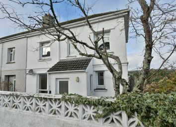 Thumbnail 3 bed end terrace house for sale in Pendarves Road, Falmouth