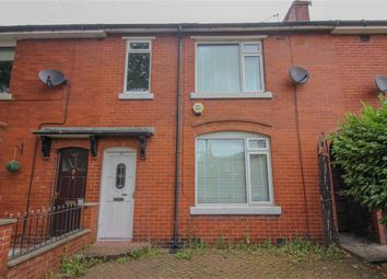 Thumbnail 3 bed terraced house to rent in Avondale Avenue, Bury, Greater Manchester