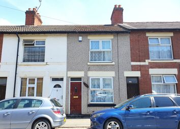 3 bed terraced house for sale in Princess Street, Foleshill, Coventry CV6