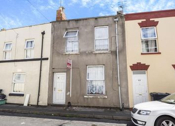 Thumbnail 2 bed terraced house for sale in Victoria Street, Gloucester, Gloucestershire