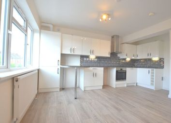 Thumbnail 3 bedroom flat for sale in Uxbridge Road, Hatch End, Pinner