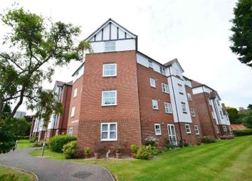 Thumbnail 2 bed flat for sale in Granville Road, Eastbourne