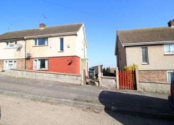 Thumbnail 2 bed semi-detached house for sale in Mungo Park Road, Gravesend