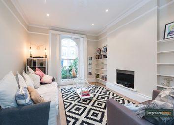Thumbnail 1 bedroom flat to rent in Stanlake Road, Shepherds Bush, London