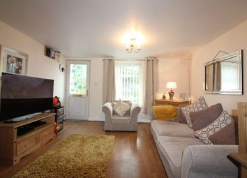 Thumbnail 2 bed terraced house for sale in Railway View, Ebbw Vale