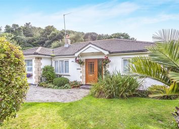 Thumbnail 3 bed detached bungalow for sale in Jazmine, Seaton, Torpoint