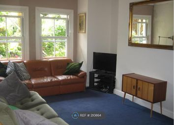 Thumbnail 2 bed flat to rent in Upper Clapton Road, London