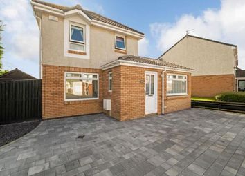 Thumbnail 3 bed detached house for sale in Tweed Street, Gardenhall, East Kilbride, South Lanarkshire