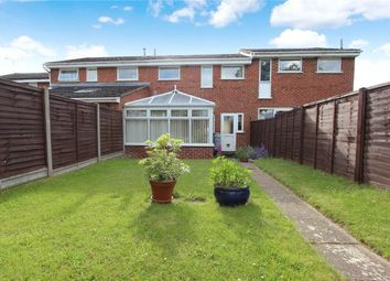 Thumbnail 3 bed terraced house for sale in Clay Pit Piece, Saffron Walden, Essex