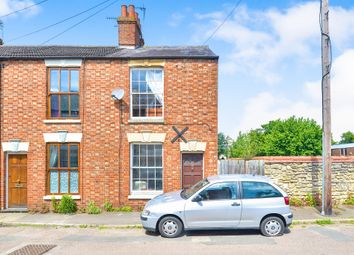 Thumbnail 2 bedroom end terrace house for sale in Park Road, Stony Stratford, Milton Keynes