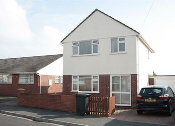 Thumbnail 3 bed semi-detached house for sale in Elsbert Drive, Bristol