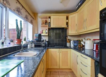 Thumbnail 3 bed terraced house to rent in Thatcham, West Berkshire