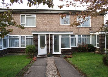 Thumbnail 2 bed flat for sale in Chequerfield Drive, Wolverhampton