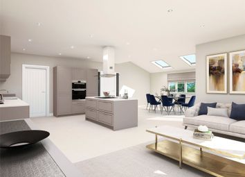 Thumbnail 4 bed detached house for sale in Ploughmans Reach, The Downs, Stebbing, Dunmow