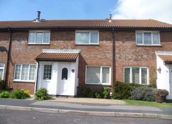 Thumbnail 2 bed terraced house to rent in Newbroke Road, Gosport