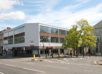 Thumbnail 1 bed flat for sale in Swan House, 3-7 High Street, Bedford