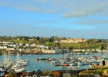 Thumbnail 1 bedroom flat for sale in Lower Contour Road, Kingswear, Dartmouth
