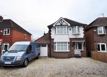 Thumbnail 3 bed detached house to rent in Mavis Road, Northfield, Birmingham