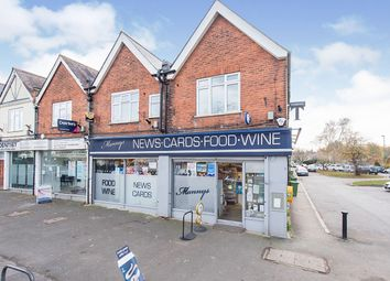 Thumbnail 1 bed flat for sale in Fleece Road, Long Ditton, Surbiton, Surrey