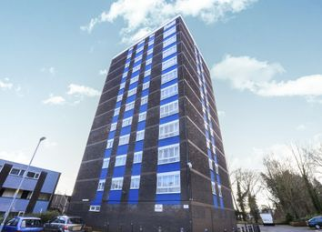 Thumbnail 2 bed flat for sale in St. Cecilia Close, Kidderminster