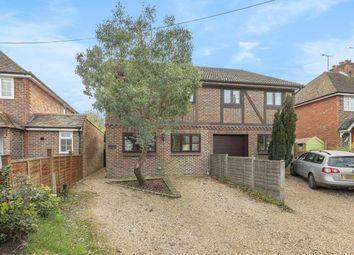 3 bed semi-detached house for sale in Bramley Cottages, North Street, Storrington RH20