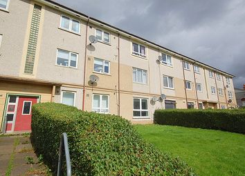 Thumbnail 3 bed flat for sale in Bedford Avenue, Drumry, West Dunbartonshire