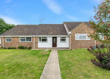 Thumbnail 2 bed terraced bungalow for sale in Oakmede Way, Ringmer