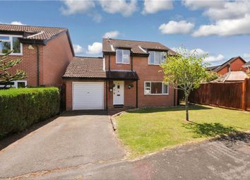 Thumbnail 4 bed detached house for sale in Jeffries Close, Rownhams, Southampton, Hampshire