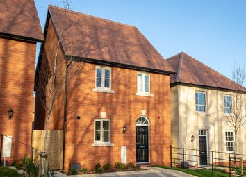 "Thumbnail 1 bed property for sale in ""The Dashwood Variant"" at Pitt Road, Winchester"