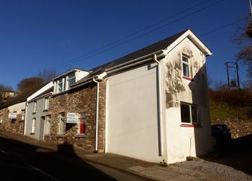Thumbnail 3 bed end terrace house for sale in Church Street, Laugharne, Carmarthen, Carmarthenshire.