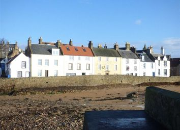 Thumbnail 3 bed terraced house for sale in Castle Street, Anstruther