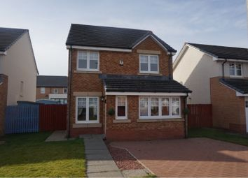 Thumbnail 3 bedroom detached house to rent in Shankly Drive, Wishaw