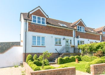 Thumbnail 2 bed end terrace house for sale in Spital Road, Lewes