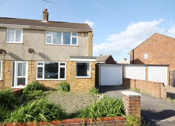 Thumbnail 3 bed property to rent in Harrison Road, Broadwater, Worthing