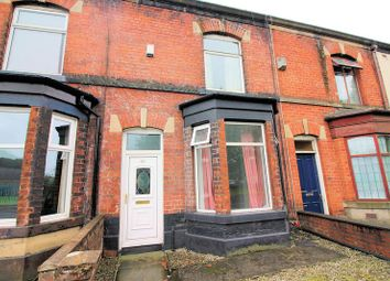 Thumbnail 2 bedroom terraced house for sale in Rochdale Old Road, Bury