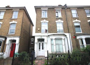 Thumbnail Studio to rent in Wilberforce Road, Finsbury Park, London