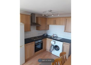 Thumbnail 2 bedroom flat to rent in Westbourne, Bournemouth