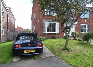 Thumbnail 2 bed flat to rent in Fieldway Avenue, Rodley, Leeds