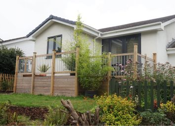 Thumbnail 2 bedroom semi-detached bungalow for sale in Oakdale Avenue, Barnstaple