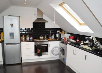 Thumbnail 4 bed detached house to rent in Fenham Road, Fenham, Newcastle Upon Tyne