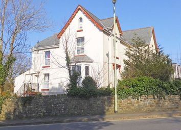 Thumbnail 2 bed flat to rent in Victory Road, North Tamerton, Holsworthy