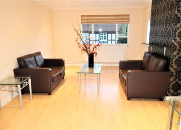 Thumbnail 3 bed duplex to rent in Stanmore Hill, Stanmore
