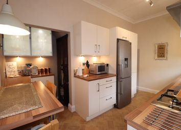 Thumbnail 3 bed terraced house for sale in Lindisfarne Street, Off London Road, Carlisle