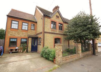 Thumbnail 5 bed semi-detached house for sale in Hill Terrace, Fobbing Road, Corringham, Stanford-Le-Hope